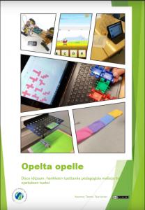 Opelta opelle -julkaisu