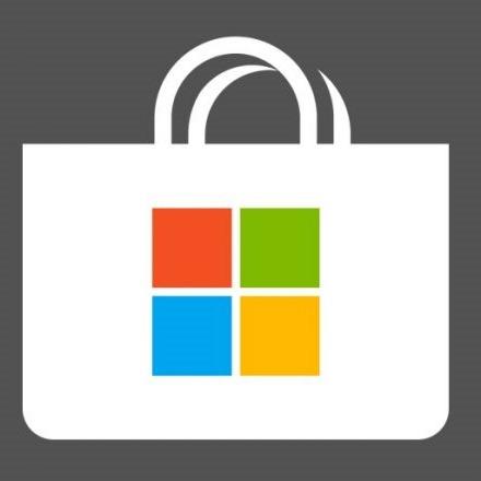 Microsoft Storen kuvake